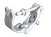 "3½"" Stud Clamp w/Nut"
