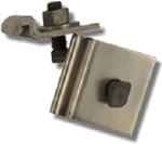 A-Clamp Assembly (Aluminum)