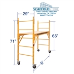 Multi-Function Unit -Steel (Interior Scaffold; Baker Scaffold)