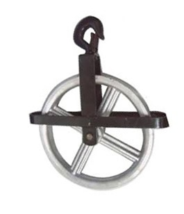 Well Wheel (Pulley)