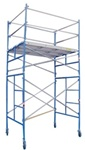 11' Rolling Scaffold Tower