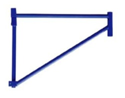 "30"" Side Bracket (3-Board)"