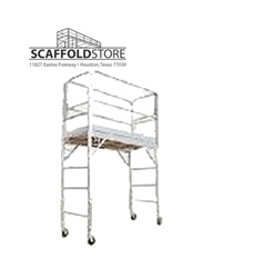 6' Multi-Function Tower - Aluminum