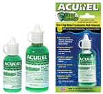 ACUREL BODYGUARD PLUS 25ML TREATS 250 GAL  UPC 842982000124