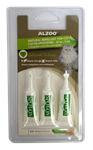ALZOO NATURAL FLEA & TICK SPOT-ON CATS UPC 03420900111908