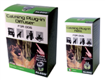 ALZOO ALL NATURAL CALMING PLUG-IN+REFILL DOG