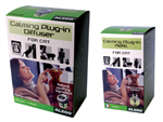ALZOO ALL NATURAL CALMING PLUG-IN+REFILL CAT