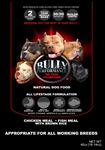 BULLY PERFORMANCE® ALL LIFE STAGE 40LB BAG  UPC 696859169328