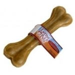 "LOVING PETS PRODUCTS NATURE'S CHOICE 2 PK 4"" PRESSED BONES 082064515"