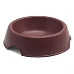 LOVING PETS PRODUCTS BAMBU BOWL SMALL - CABERNET