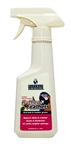 NATURAL CHEMISTRY RUFFLED FEATHERS BIRD BATH & FEATHER GROOM 8 OZ.  UPC 717108111506