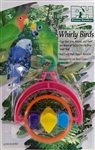 PREVUE HENDRYX WHIRLY BIRDS SPINNER TOY W DIAMONDS UPC 048081504079