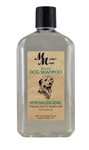 MERLIN'S MAGIC HYPOALLERGENIC BOTANICAL DOG SHAMPOO 14 OZ. UPC 817172015028