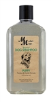 MERLIN'S MAGIC PUPPY BOTANICAL SHAMPOO - TEARLESS & GENTLE 14 OZ. UPC 817172015035