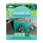 OXBOW ANIMAL HEALTH ENRICHED LIFE CORNER FLEECE HIDEOUT UPC 744845966380