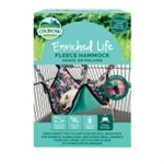 OXBOW ANIMAL HEALTH ENRICHED LIFE FLEECE HAMMOCK UPC 744845966489
