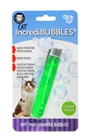 PET QWERKS KITTY INCREDIBUBBLES CATNIP INFUSED UPC 890035000461