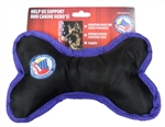 PET QWERKS WAR DOGS BONE  UPC 890035004674