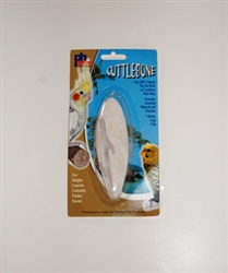 "PREVUE HENDRYX PET PRODUCTS SMALL 4-5"" CUTTLEBONE SINGLE PACK  UPC 048081011416"