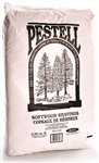 ** TEMPORARILY UNAVAILABLE ** PESTELL BULK PINE WHITE BALE 8 CU.FT.