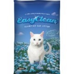 PESTELL EASY CLEAN CLUMPING  W/ BAKING SODA 20LB BAG CAT LITTER  UPC 068328020216