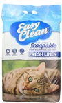 PESTELL EASY CLEAN FRESH LINEN SCENT 20LB BAG CAT LITTER