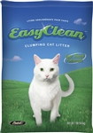 PESTELL EASY CLEAN CAT LITTER LOW TRACK FORMULA 20LB BAG UPC 068328040214