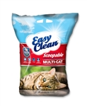 ** TEMPORARILY UNAVAILABLE ** PESTELL EASY CLEAN MULTI-CAT 40LB BAG  UPC 068328061844