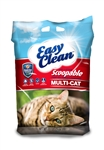 ** TEMPORARILY UNAVAILABLE ** PESTELL EASY CLEAN MULTI-CAT 20LB BAG  UPC 068328069079