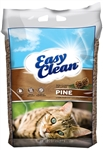 PESTELL EASY CLEAN PINE PELLETS 20LB CAT LITTER UPC 068328600203