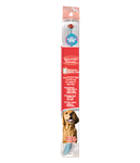 PETRODEX� TOOTHBRUSH DOG DUAL ENDED 360 BRUSH LG DOG 1CT UPC 048476510869