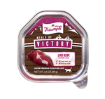 TRIUMPH PET INDUSTRIES MEALS OF VICTORY LIVER IN SAVORY JUICES CAT 15/3.5 OZ  UPC 073657009412