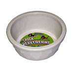 VAN NESS MEDIUM HEAVYWEIGHT CROCK DISH  UPC 079441003031