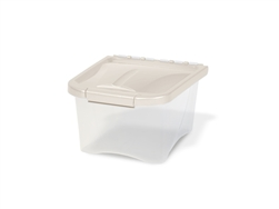 VAN NESS 5 POUND PET FOOD CONTAINER  UPC 079441009019