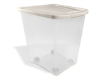 VAN NESS 50 POUND PET FOOD CONTAINER  UPC 079441009040