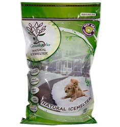 XYNYTH CORPORATION GROUNDWORKS 10 LB PET & PLANT SAFE ICE MELT UPC 777411210075
