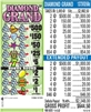 $500 TOP - Form # 1373VD Diamond Grand 50 Cent Ticket