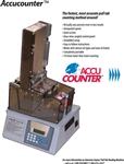 Accucounter Ticket Counting Machine