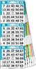 Bingo Collated Paper - 3 ON