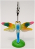 Dragonfly Bingo Admission Ticket Holder