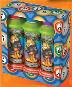 Garfield 3 oz Bingo Dauber Gift Set