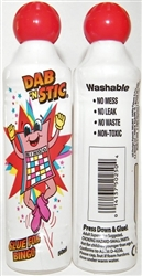 Dab N Stic Glue For Bingo