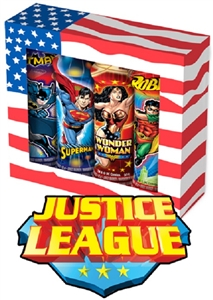 Justice League Bingo Dauber Gift Box