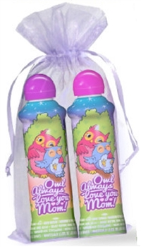 Mother's Day Owl Bingo Dauber Gift Set