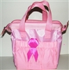 Bingo Pink Ribbon Purse