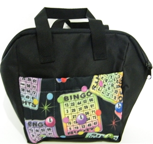 Bingo Nights Purse