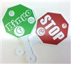 """Bingo - STOP"" Handheld Sign"