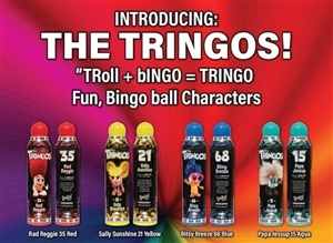 The Tringos 4 oz Dauber Gift Set