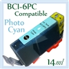 Canon BCI-6 Photo Cyan