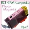 Canon BCI-6 Photo Magenta